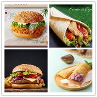 汉堡炸鸡设备,深圳西式汉堡炸鸡店全套设备供应