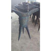 园林铸铜雕塑-日照铸铜雕塑-日照印象雕塑艺术公司(查看)