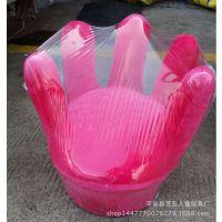 新款儿童宝宝座椅迷你小沙发带轮子毛绒布五指小沙发厂家直销