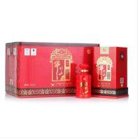 产地货源北京特产 牛栏山二锅头白酒红十二年39度整箱 特价批发