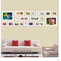 外贸组合大相框  欧式照片墙大尺寸相框组合相框 客厅占墙大面积