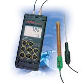 HI8424 HI991000便携式酸度离子测量仪