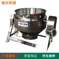 高温高压蒸煮锅 强大专业制造15年