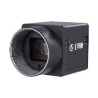 机器视觉 医药包装 CCD 1.67?m 千兆网智能工业面阵相机