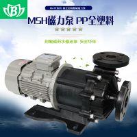 现货供应世博磁力泵  塑料微型磁力泵 完全可替代-价优