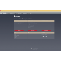 VSG Avizo v9.4 CT三维重建/虚拟仿真三维可视化