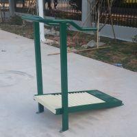 江门市公园健身器材批发 学校体育锻炼设备安装 老年人跑步机采购
