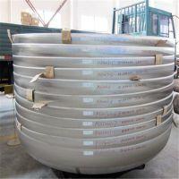 碳钢椭圆封头厂家供应16Mn大口径椭圆封头 蒂瑞克