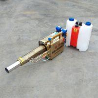 喷水雾烟雾两用机青枣树喷药弥雾机 远射20米科博