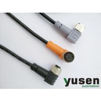 传感器信号线束 传感器连接器 传感器接头