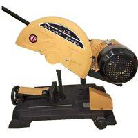 恒路工程生产SY-400砂轮锯切割机 电动型材切割机厂家