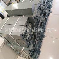 加厚型铁皮电器箱座式防水型电源盒70W-110W应急电源电器盒 定制