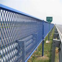 吉林 高速公路安全道路防眩网 朋英 公路高速缆索隔离护栏网