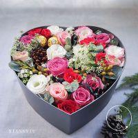 昆明圣诞节送什么选择仙女居花艺