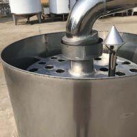 500斤粮食烧酒锅 白酒酿酒设备 固态酿酒设备