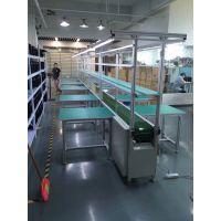 全自动组装生产线 车间流水线 流水线工作台生产厂家