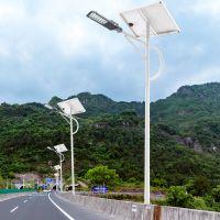 鄂尔多斯太阳能农村路灯厂家-智能led路灯厂家