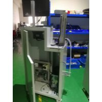 CCD载带在线检测机,检测破洞、孔距等,汉特士供应