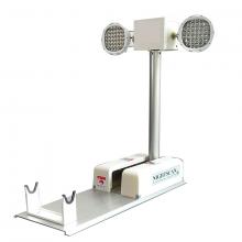 升降照明灯塔 2X70W升降照明灯 LED车载照明灯