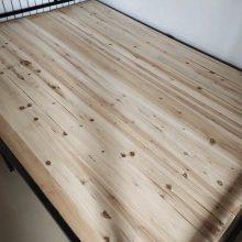 学生床板 宿舍床板 上下铺床铺板 松木床板 杨木床铺板