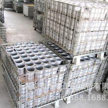 仓储笼折叠仓储笼铁笼子蝴蝶笼物流周转箱大铁笼仓库储物笼子