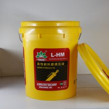 聊城泓润能源 港普润L-HM抗磨液压油