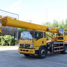厂家供应 12吨的吊车价格 12吨吊车哪个牌子好 中联12吨吊车价格