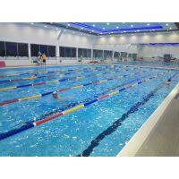 唐山别墅游泳池设备安装
