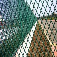 奥科厂家供应喷塑铁丝网 铁丝防护网 铁网罩 可加工定制