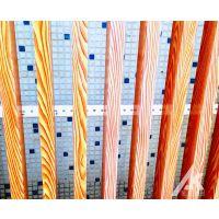 福建仿木纹型材铝方通厂家