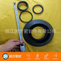 聚四氟乙烯碳纤维产品(数控加工中心定制,按照图纸来制造生产)