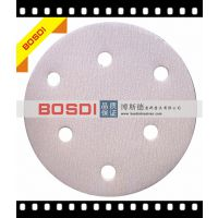 BOSDI-家具木材定制打磨砂纸片