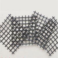 长期供应土工格栅 钢塑土工格栅 规格齐全