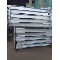 高铁热镀锌防松动垫圈 声屏障立柱安装专用配件Q235