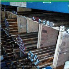 东莞铍铜棒 c17200大直径铍青铜棒 高耐磨铍铜棒