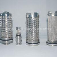 液压支架不锈钢反冲洗过滤器滤芯RLX18-W25H帝芬巴赫滤芯