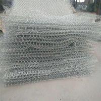 镀锌石笼网厂 铅丝石笼网箱 铅丝笼价格