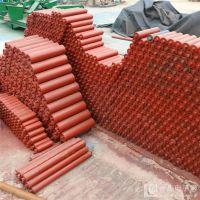 溜槽堵塞保护装置皮带机配件 盐厂