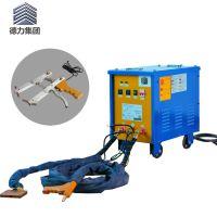 上海厂家加工定制手持可移动式电阻焊机点焊机DNJ-25KVA点焊机
