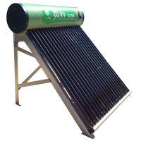 云南贵标太阳能热水器即开即热