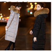 哪里有供应便宜羽绒服批发 广东东莞羽绒服棉服批发市场