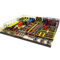 长沙儿童乐园厂家,湖南儿童游乐设备,高盛室内游乐场生产厂家