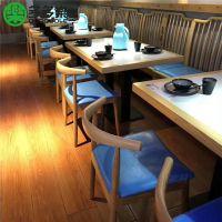 深圳厂家供应餐厅桌椅定做 西餐厅中餐厅桌椅家具