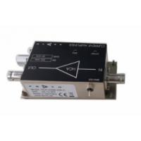 FEMTO固定增益高速电流放大器HCA-200M-20K-C
