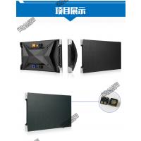 郑州展馆租赁LED高清显示屏