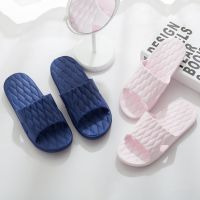 拖鞋女夏季室内柔软情侣静音凉拖鞋家居防水防滑洗澡浴室沙滩拖鞋