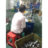 东莞汽车配件干燥瓶激光焊接专用设备 正信激光