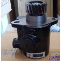 福田戴姆勒欧曼配件  欧曼转向助力泵 欧曼方向泵GTL液压泵原厂