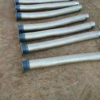 超然304不锈钢波纹管 大口径金属软管 厂家直销
