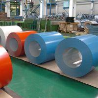供应彩涂板 热镀锌彩涂带钢 表面覆膜加工 开平加工